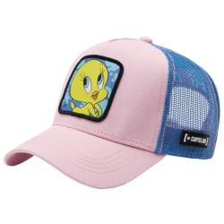 Capslab Freegun Looney Tunes Tweety CL-LOO2-2-TWE1 Rosa