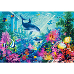 5D Full Drill Diamond Painting Embroidery DIY Home Wall Decor 13 # 40x30cm