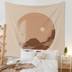 Fashion Wall Tapestry Carpet Poster Home Art Decor 1# 130x150cm