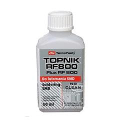 Flytande flussmedel 50 ml för t ex SMD