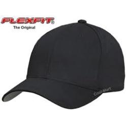 L/XL SVART FLEXFIT KEPS svart