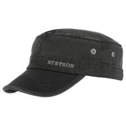 Large Stetson keps DATTO brun