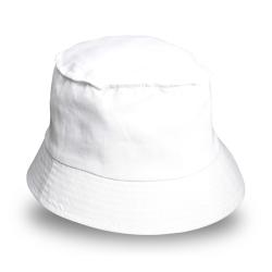L/56-58 VIT Beppe hatt Solhatt Suntrip