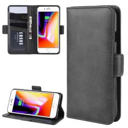 Classic Wallet - till iPhone 6/7/8/SE (2020) svart