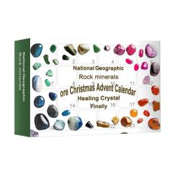 Barndomsutbildning Leksaker Rock Mineral Fossil #2 #2