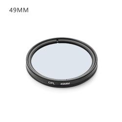 Kameralinsfilter CPL 49MM