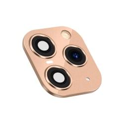Falskt kameralinsskydd andra byte till iPhone 11 Pro Max