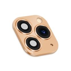 för iPhone XR X till iPhone 11 Pro Max Fake Camera Lens Sticker