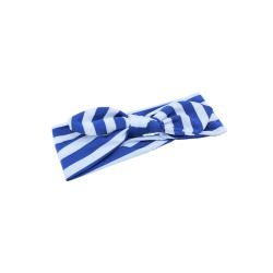 Huvudbonad Pannband BLÅ Blue