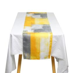 Table Runner Modern Art 2 2 2