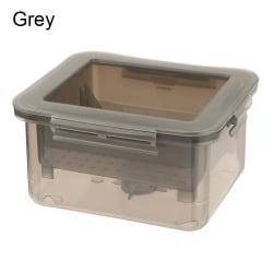 Tofu Press Curd Making Machine GRÅ grey