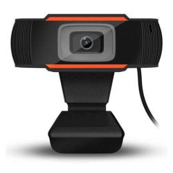 Webbkamera Dator Webkamera HD Videokamera PC Digital webbkamera