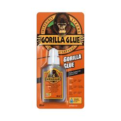Polyuretanlim Gorilla Glue - 60ml Lim