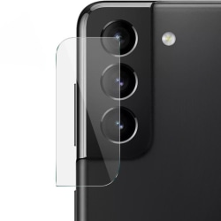 Samsung Galaxy S21 Linsskydd Härdat glas för Kamera Transparent