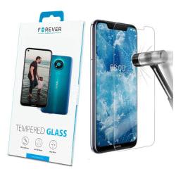 Forever™ Skärmskydd Nokia 3.4 - Härdat Glas Transparent