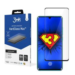 3MK™ HardGlass Max Skärmskydd Xiaomi Mi Note 10 Transparent