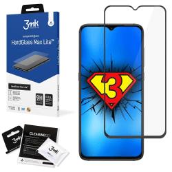 3MK™ HardGlass Xiaomi Redmi 9 Skärmskydd Heltäckande Transparent