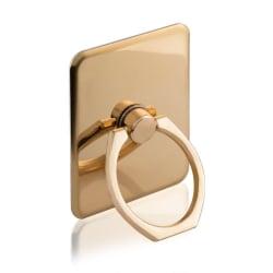 iRing Ringhållare mobilhållare - Guld Guld