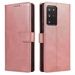 Samsung Galaxy S20 FE Plånboksfodral Rosa