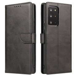 Samsung Galaxy S20 FE Plånboksfodral Svart