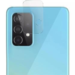 Linsskydd i härdat glas för Samsung Galaxy A72 5G/4G Transparent