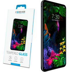 Forever™ Skärmskydd till LG G8 ThinQ - Härdat Glas Transparent
