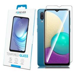 Forever™ Skärmskydd till Samsung Galaxy A02s  Transparent