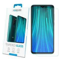 Forever™ Skärmskydd till Xiaomi Redmi Note 8 Pro - Härdat Glas Transparent