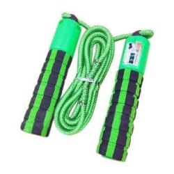 Hopprep med räknare Träningsredskap - Grön Grön