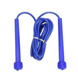 Hopprep Träningsredskap 270 cm - Blå Blå