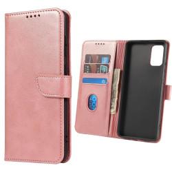 Huawei P Smart 2019 Plånboksfodral Rosa