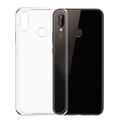 Huawei P30 Skal Ultra-Slim Transparent TPU Transparent