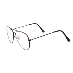 Läsglasögon Pilot +1.5 Styrka Svart Svart