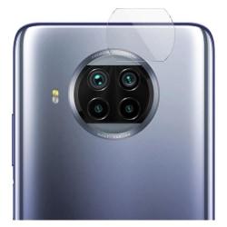 Linsskydd i härdat glas för Xiaomi Mi 10T Lite 5G Transparent