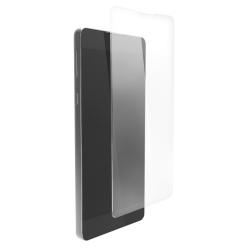 Muvit Härdat glas Curved för Sony Xperia XA Ultra - Skärmskydd Transparent