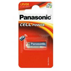 Panasonic® LRV08 Batteri 12V Alkaline