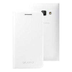 Samsung Flip Cover Vikbart fodral för Galaxy J1