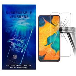 Samsung Galaxy A42 5G Skärmskydd - Oförstörbar Membran Transparent