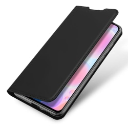 Samsung Galaxy A52 5G Plånboksfodral Fodral - Svart Svart