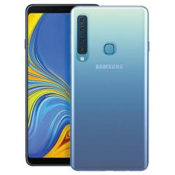 Samsung Galaxy A9 2018 Skal Ultra-Slim Transparent TPU Transparent