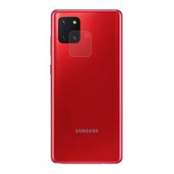 Samsung Galaxy Note 10 Lite Linsskydd Härdat glas för Kamera Transparent