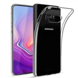 Samsung Galaxy S10E Skal Ultra-Slim Transparent TPU Transparent