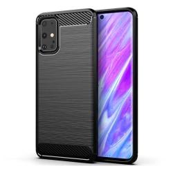 Samsung Galaxy S20 Ultra Skal - Anti Impact Stöttåligt Skal Svart