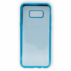 Samsung Galaxy S8+ Plus Skal Electroplating  Transparent