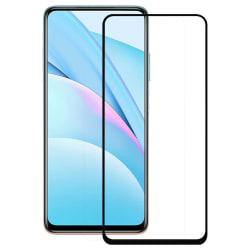 uSync® Skärmskydd Xiaomi Mi 10T/10T Pro 5G - Härdat Glas Transparent