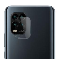 Xiaomi Mi 10 Lite Linsskydd Härdat glas för Kamera Transparent
