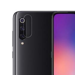 Xiaomi Mi 9 Linsskydd Härdat glas för Kamera
