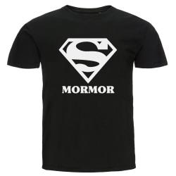 T-shirt - Super mormor Black Storlek M