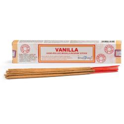 Rökelsestickor, Stamford Masala - Vanilla