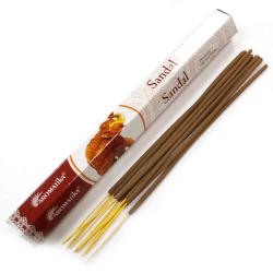 Rökelsestickor, Aromatika  - Sandalwood